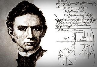 Bolyai relativitáselmélete