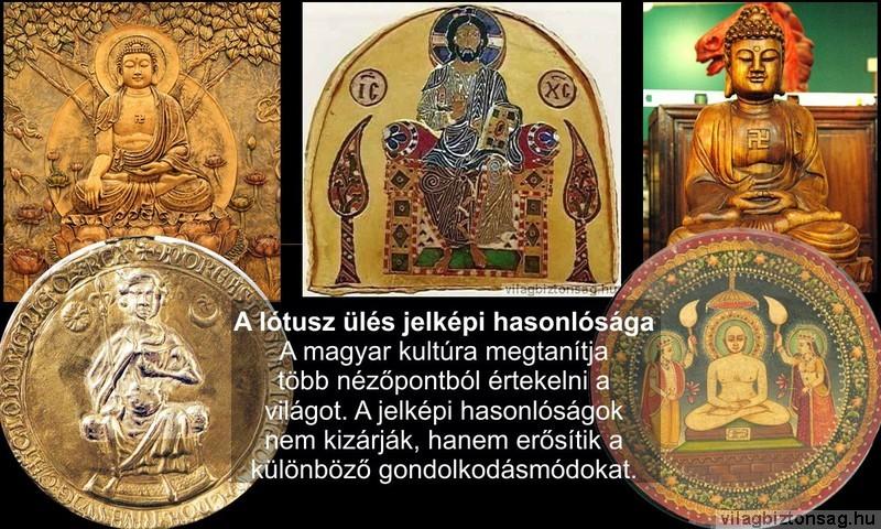 A magyar kultúra megtanítja több nézőpontból értékelni a világot.