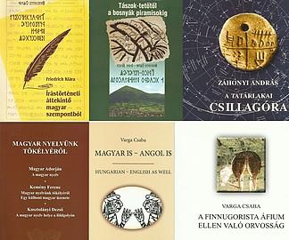 Ősgyökrendszerrel foglalkozó könyvek nagy választékban